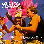 Playa Latina by Agua Loca