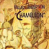 Chameleon by Miller Anderson