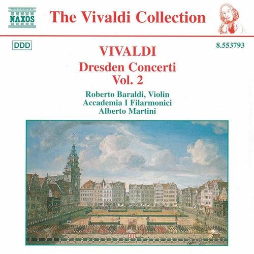 Dresden Concerti Vol. 2 by Antonio Vivaldi