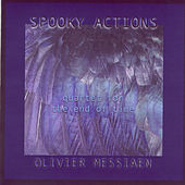 Quartet for the End of Time by Spooky Actions
