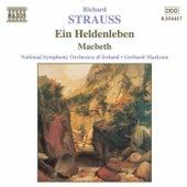 Ein Heldenleben / Macbeth by Richard Strauss