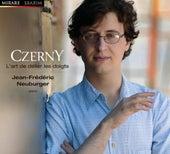 Czerny: Die Kunst Der Fingerfertigkeit, Op. 740, L'art de Délier Les Doigts by Jean-Frédéric Neuburger
