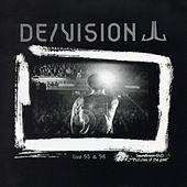 Live 95 and 96 by De/Vision