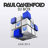 DJ Box - June 2013 by Various Artists