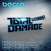 Under Control by Becca