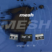 Original 91 to 93 by Mesh