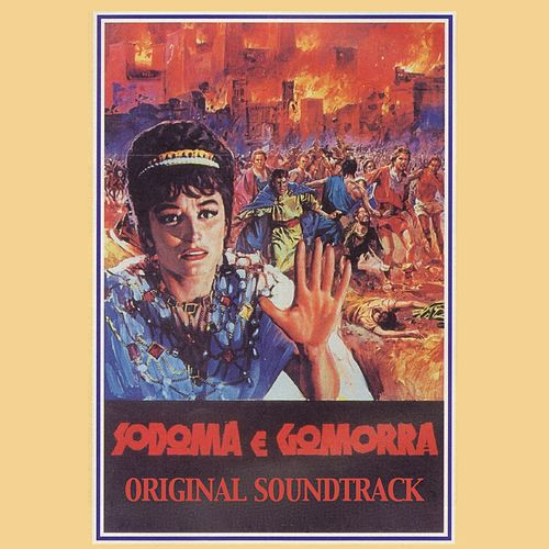 Sodoma e Gomorra (From 'Sodoma e Gomorra') by Miklos Rozsa