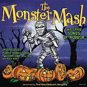 The Monster Mash by Various Artists