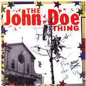 For the Best of Us by John Doe (Alt Country)