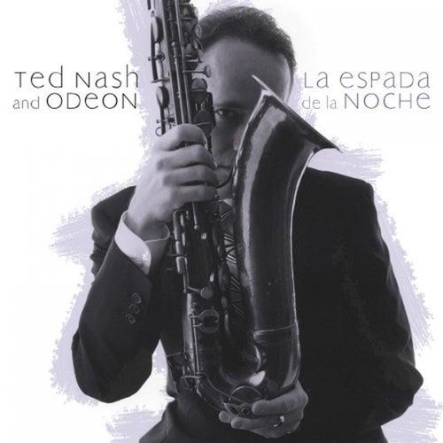 La Espada De La Noche by Ted Nash