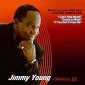 Jimmy Young Classics II by Jimmy Young