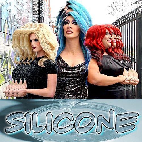 Silicone (feat. Detox & Vicky Vox) by Willam