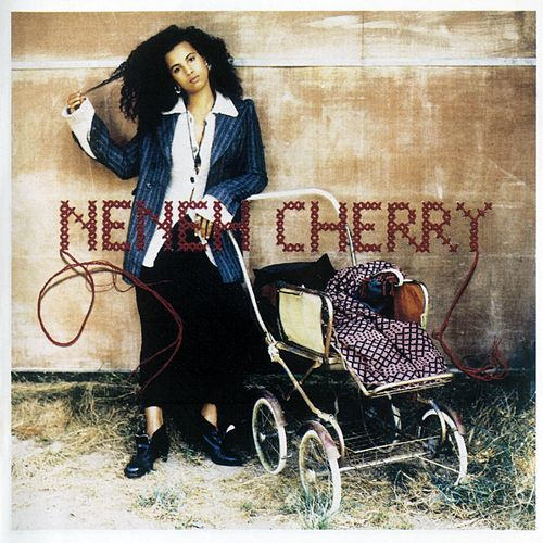 HomeBrew by Neneh Cherry