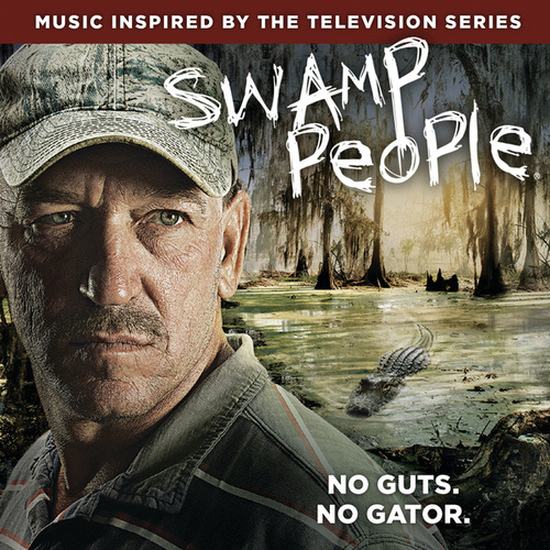Swamp People by Various Artists