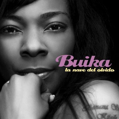 La nave del olvido by Buika