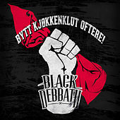 Bytt kjøkkenklut oftere! by Black Debbath