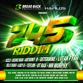 745 Riddim by Various Artists