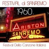 Festival di sanremo 1960 (Festival della canzone italiana) by Various Artists