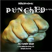 Willful Wreckords: Punched by Various Artists