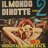 Mondo di notte numero due (Theme From