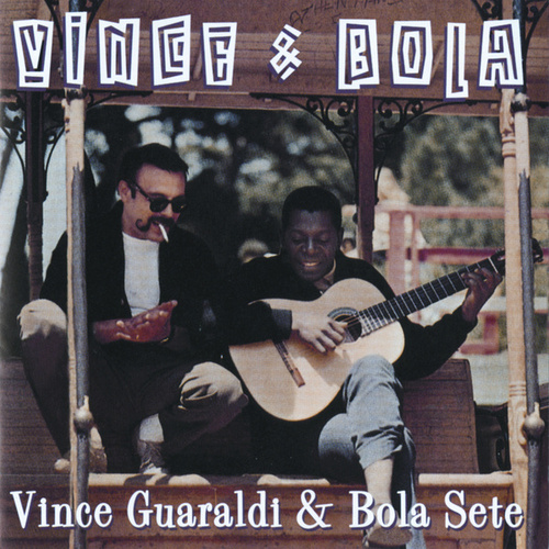 Vince & Bola by Vince Guaraldi