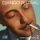 Django Festival 2 by Various Artists