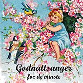 Godnattsanger for de minste by Various Artists