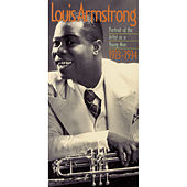 Portrait of the Artist as a Young Man by Louis Armstrong