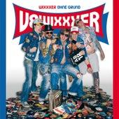 Wixxxer Ohne Grund by V8 Wixxxer