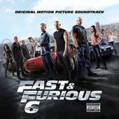 Fast & Furious 6 von Various Artists