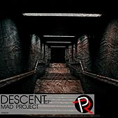 Descent - Single by Mad Project