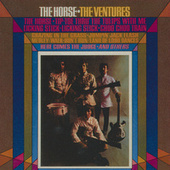 The Horse by The Ventures