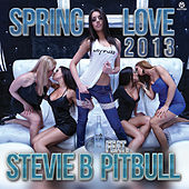 Spring Love 2013 by Stevie B