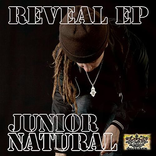 Reveal EP by Junior Natural