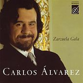 Zarzuela Gala by Carlos Alvarez
