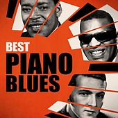 Best Piano Blues by Various Artists