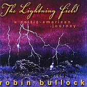 The Lightning Field by Robin  Bullock