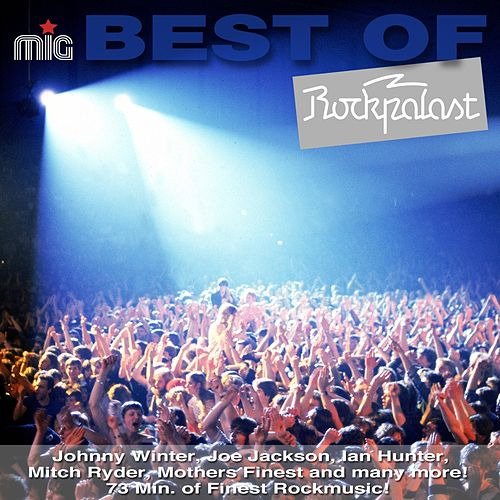 The Best of Rockpalast by Various Artists