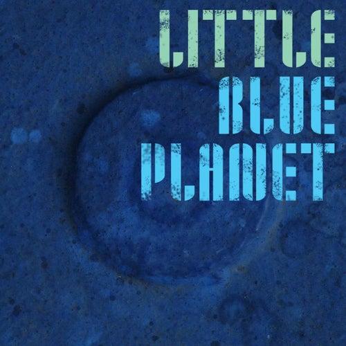 Little Blue Planet by Michael e