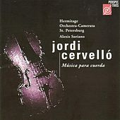 Cervello: Musica para cuerda by Various Artists
