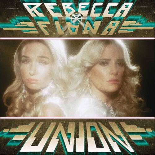 Union by Rebecca & Fiona