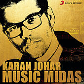 Karan Johar Music Midas by Various Artists