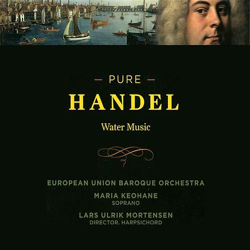 Pure Handel by Various Artists
