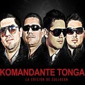 Komandante Tonga by La Edicion De Culiacan