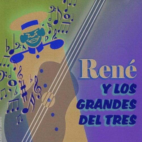 René y los Grandes del Tres II by René Esquivel