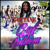 Gal Anthem by I-Octane