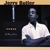 Iceman: The Mercury Years by Jerry Butler