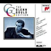 Bach: The Well-Tempered Clavier, Book II, BWV 870-893 by Glenn Gould