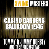 Swing Masters: Casino Gardens Ballroom 1946 by Various Artists