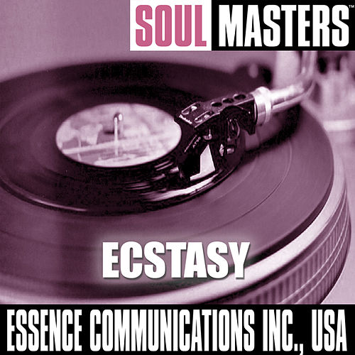 Soul Masters: Ecstasy by Various Artists